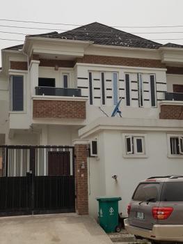Tastefully Finished Property, Agungi, Lekki, Lagos, Semi-detached Duplex for Rent