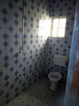 a Room and Parlour Self-contained Flat, Ogombo, Ajah, Lagos, Mini Flat for Rent