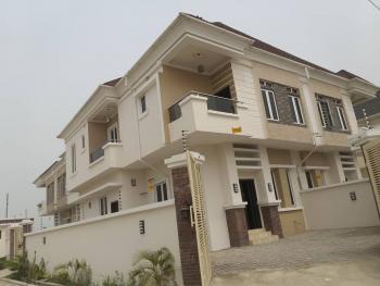 4 Bedroomm Semi Detached with Bq, Badore, Ajah, Lagos, Semi-detached Duplex for Sale
