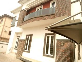 Exquisitely Built 5 Bedroom Detached Duplex, Osapa, Lekki, Lagos, Detached Duplex for Rent