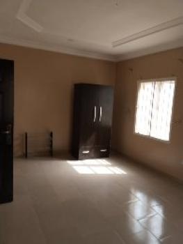Very Clean & Spacious 1 Bedroom Flat B Q, Hill View Estate, Life Camp, Gwarinpa, Abuja, Mini Flat for Rent