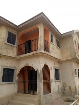 Sweet & Spacious 2bedroom Flat, Catholic Church Area, Ogombo, Ajah, Lagos, Flat for Rent