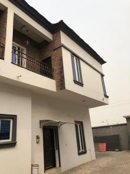 4 Bedroom Semi Detached Duplex Without a Bq, Ikota Villa Estate, Ikota, Lekki, Lagos, Semi-detached Duplex for Rent
