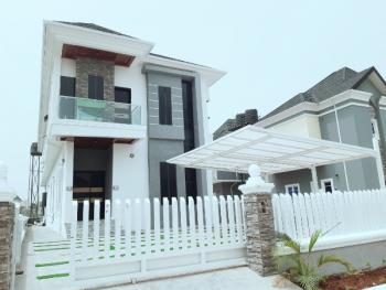 Luxury 5 Bedroom Detached House, Megamound Estate, Lekki Phase 2, Lekki, Lagos, Detached Duplex for Sale