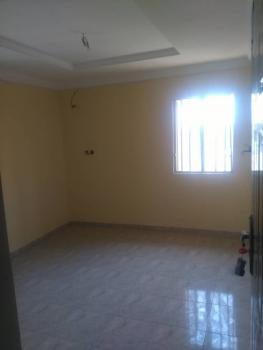 Renovated 3bedroom Upstairs with Pop, Off Bello Way Obele, Idi Araba, Surulere, Lagos, Flat for Rent