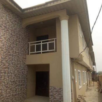 One Bedroom/mini Flat, Green Ville Estate, Badore, Ajah, Lagos, Mini Flat for Rent