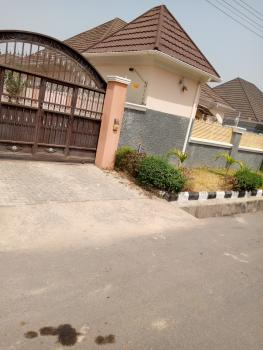 Brand New 3 Bedroom Bungalow, Extension, Gwarinpa, Abuja, House for Rent