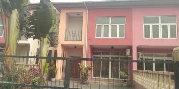 Serviced Luxury 4 Bedroom Terrace Duplex, Golf Estate, Trans Amadi, Port Harcourt, Rivers, Terraced Duplex for Rent