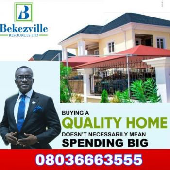 Gracias Goldstone, Sangotedo, Ajah, Lagos, House for Sale
