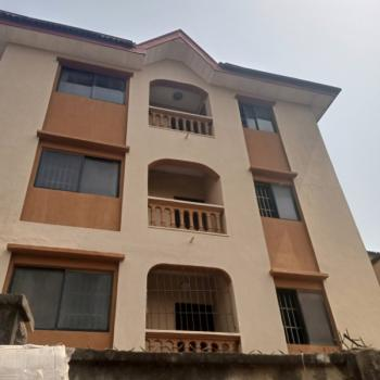 a Newly Renovated Spacious 3 Bedroom Flat, Off Iyase Street, Ketu, Lagos, Flat for Rent