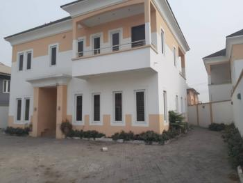 Lovely 4 Bedroom Detached House with Swimming Pool, Lekki Phase 1, Lekki, Lagos, Detached Duplex for Rent