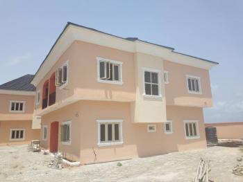 Beautiful 4 Bedroom, Oral Estate, Ikota, Lekki, Lagos, Semi-detached Duplex for Rent