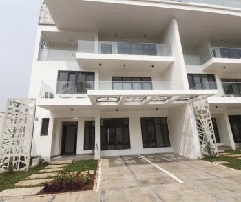 Luxury 4 Bedroom Terrace Apartment with Bq, Old Ikoyi, Ikoyi, Lagos, Terraced Duplex for Sale