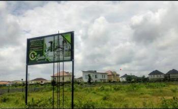 Dry Estate Land.  Title: Certificate of Occupancy, Behind Shoprite, Sangotedo, Ajah, Lagos, Residential Land for Sale