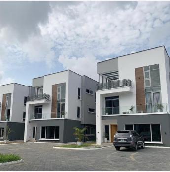 Luxury 4 Bedroom Detached Duplex with 2 Bqs, Ikeja Gra, Ikeja, Lagos, Detached Duplex for Sale