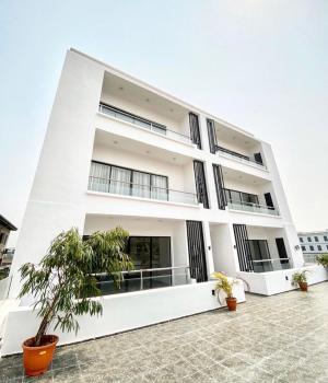 Fully Serviced 3 Bedroom Flat, Lekki, Lagos, Flat for Sale
