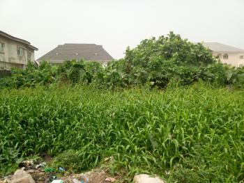 Dry Plot of Land, Happy Land Estate, Olokonla, Ajah, Lagos, Residential Land for Sale