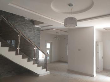 Brand New Luxury 4 Bedroom Duplex, Before Lagos Business School, Ajah, Lagos, Detached Duplex for Rent