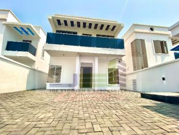 Beautiful 5 Bedroom Detached Duplex with Swimming Pool, Ajah, Lagos, Detached Duplex for Sale