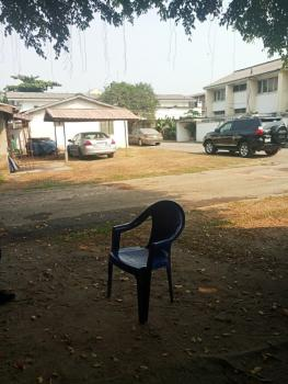 4000sqm Water Front Property, Off Awolowo Road ., Old Ikoyi, Ikoyi, Lagos, Residential Land Joint Venture