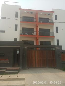 Brand New Service Mini Flat, Off Kushenla Road, Ikate Elegushi, Lekki, Lagos, Mini Flat for Sale