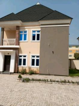 Executive 4 Bedroom Detached Duplex with Bq in Mini Estate, Gowon Estate, Egbeda, Alimosho, Lagos, Detached Duplex for Sale