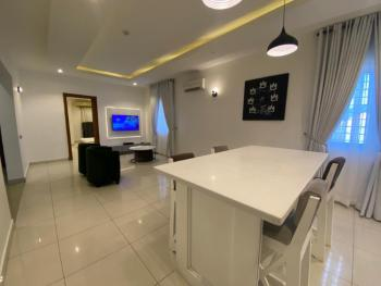 Top Notch 2 Bedroom Penthouse with Excellent View, Off Admiralty Way, Lekki Phase 1, Lekki, Lagos, Flat Short Let