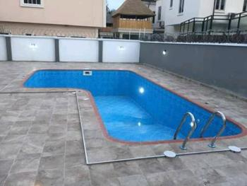 Nice 7 Bedroom with Swimming Pool and Gym. 4 Chalet on 1300sqm C of O, Off Admiralty Way, Lekki Phase 1, Lekki, Lagos, Detached Duplex for Sale
