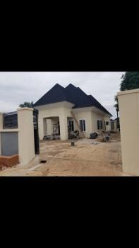 Newly Built Modern 5 Bedroom Bungalow, Country Home Road, Ugbor Gra., Benin, Oredo, Edo, Detached Bungalow for Sale