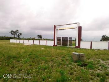 Dry Land in a Serene Environment, Opposite Lacampaign Tropicana, Graceville, Ikegun, Ibeju Lekki, Lagos, Mixed-use Land for Sale