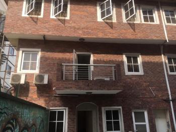 3 Bedrooms Terrace Duplex, Off Bourdillon, Old Ikoyi, Ikoyi, Lagos, Terraced Duplex for Rent