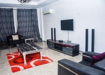 Boutique Fully Furnished 3-bedroom Apartment, Ihuntanyi Road, Oniru, Victoria Island (vi), Lagos, Flat Short Let