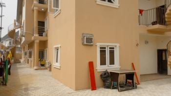 Serviced 3 Bedroom Flat with a Bq, Ikota Villa Estate, Ikota, Lekki, Lagos, Flat for Rent