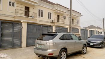 4 Bedroom Terraced Duplex with a Bq, Ikota Villa Estate, Ikota, Lekki, Lagos, Terraced Duplex for Rent