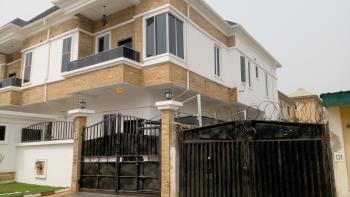 4 Bedroom Duplex with Bq, Ikota Villa Estate, Ikota, Lekki, Lagos, Semi-detached Duplex for Sale