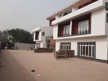 Newly Completed 3nos 4bedroom Terrace House with 1room Bq+ Swmming Pool, Oduduwa Way, Ikeja Gra, Ikeja, Lagos, Terraced Duplex for Rent
