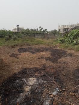 Fenced Dry Land, Behind Blenco Supermarket, Olokonla, Ajah, Lagos, Residential Land for Sale