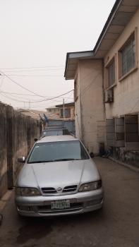 Nice Room and Palour Upstairs, Off Kilo Bus Stop, Kilo, Surulere, Lagos, Mini Flat for Rent