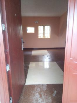New Executive and Luxury 3 Bedroom Flats (middle Floor & Downstairs), Bucknor Estate, Oke Afa, Isolo, Lagos, Flat for Rent