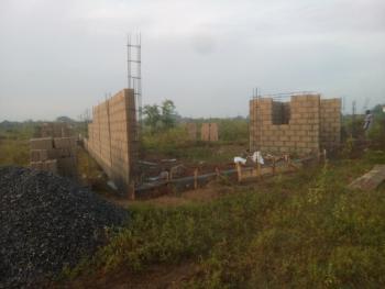 6 Plots of Land, Oke-ela in Ilaro, Old Papalanto Road, Ilaro, Yewa South, Ogun, Mixed-use Land for Sale