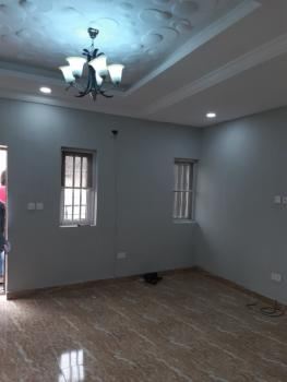 Super Clean 2 Bedroom Flat, Silverland Estate, Sangotedo, Ajah, Lagos, Flat for Rent