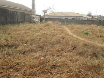 1 Acre of Land, Finiger Bustop By Trade Fair, Satellite Town, Ojo, Lagos, Commercial Land for Sale