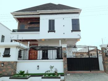 Luxury 5 Bedroom Detached House with Bq, Ikota, Lekki, Lagos, Detached Duplex for Sale