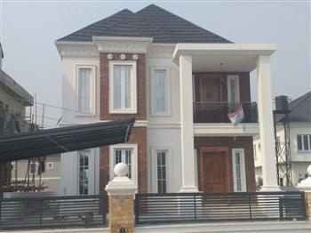 Luxury 5 Bedroom Duplex, Ikota Villa Estate, Ikota, Lekki, Lagos, Detached Duplex for Sale