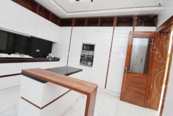 5 Bedroom Flat., Lekki Phase 1, Lekki, Lagos, Semi-detached Bungalow for Sale
