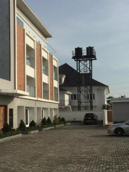 Top Notch 3 Bedroom Penthouse with Bq, Osborne, Ikoyi, Lagos, Flat for Sale