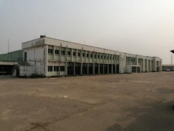 1600 Sqmt Office Space, Matori, Oshodi, Lagos, Office Space for Rent