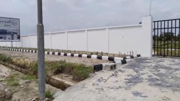 Dry Estate Land Title Certificate of  Occupancy, Abijo Gar, Sangotedo, Ajah, Lagos, Residential Land for Sale