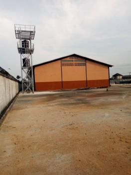 Warehouse, Off Port Harcourt Aba Express Way Close to Eleme Junction ., Elelenwo, Port Harcourt, Rivers, Warehouse for Rent