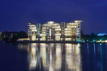 3 Bedroom Luxury Serviced Apartments, Off Ozumba Mbadiwe, Victoria Island Extension, Victoria Island (vi), Lagos, Flat Short Let